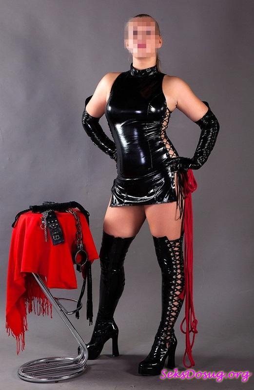 bdsm госпожа проститутка